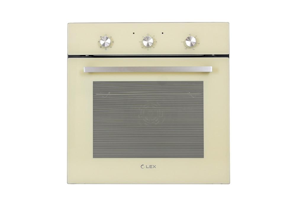 Встраиваемый духовой шкаф LEX EDM 070 IV