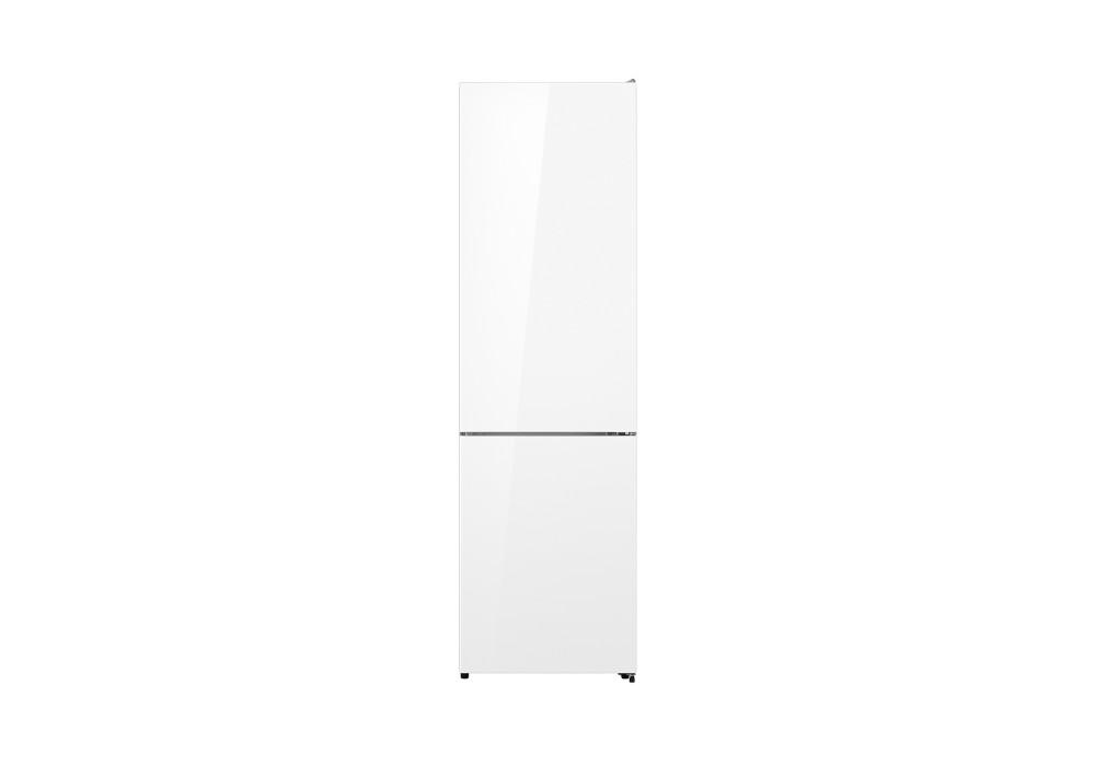 LEX Холодильник RFS 204 NF WH
