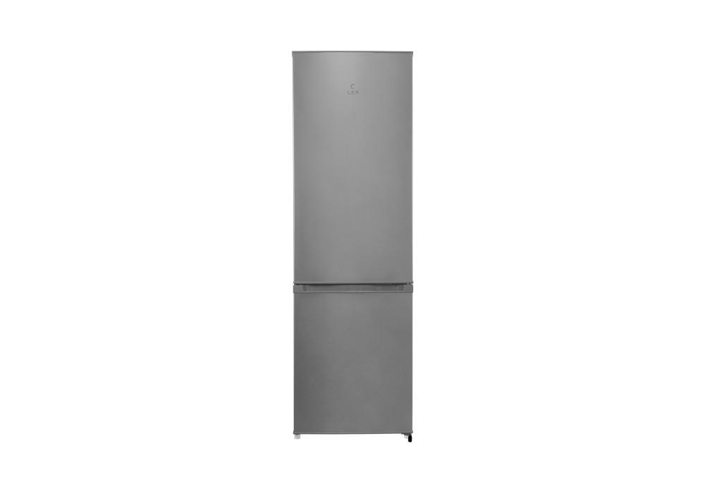 LEX Холодильник RFS 202 DF IX