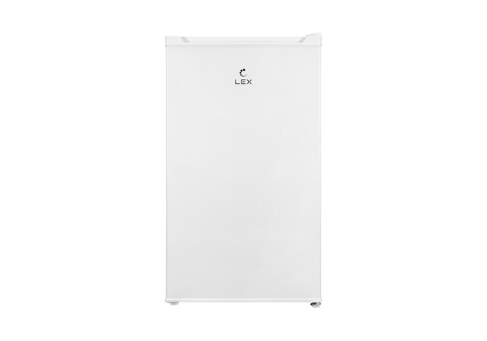 LEX Холодильник RFS 101 DF WH
