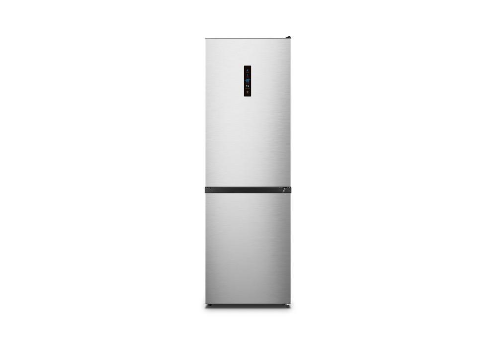 LEX Холодильник RFS 203 NF IX