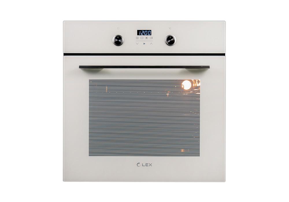 Встраиваемый духовой шкаф LEX EDP 6092 IV LIGHT
