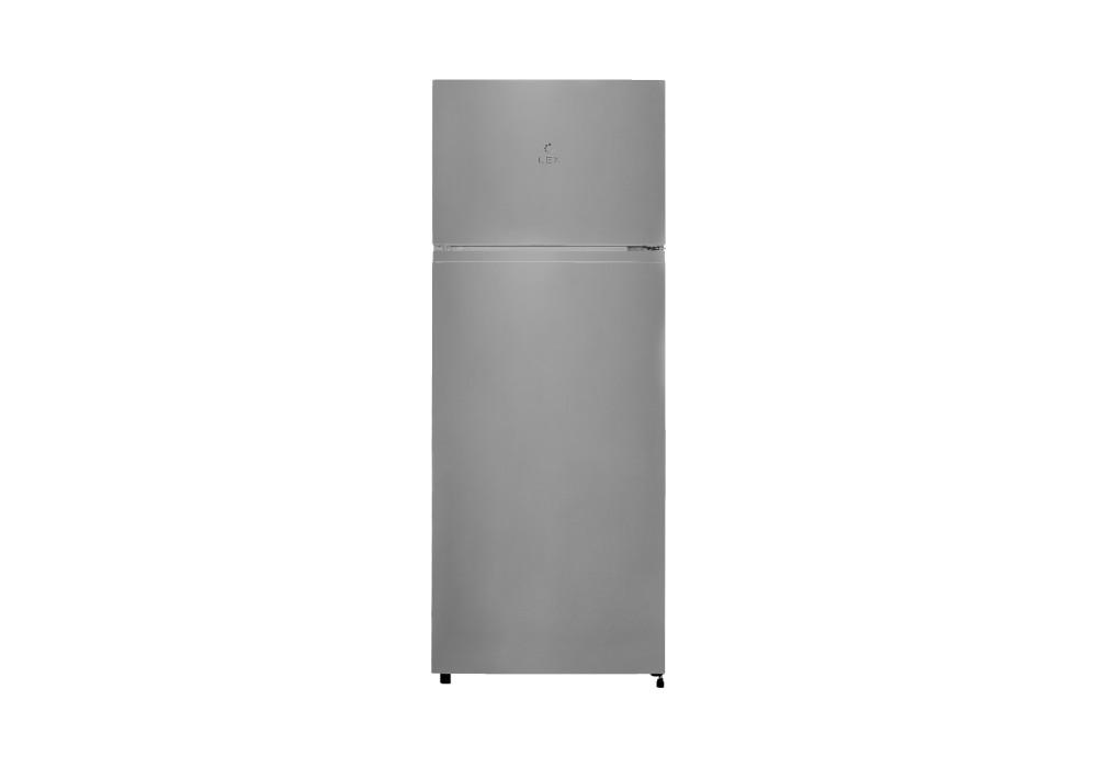 LEX Холодильник RFS 201 DF IX