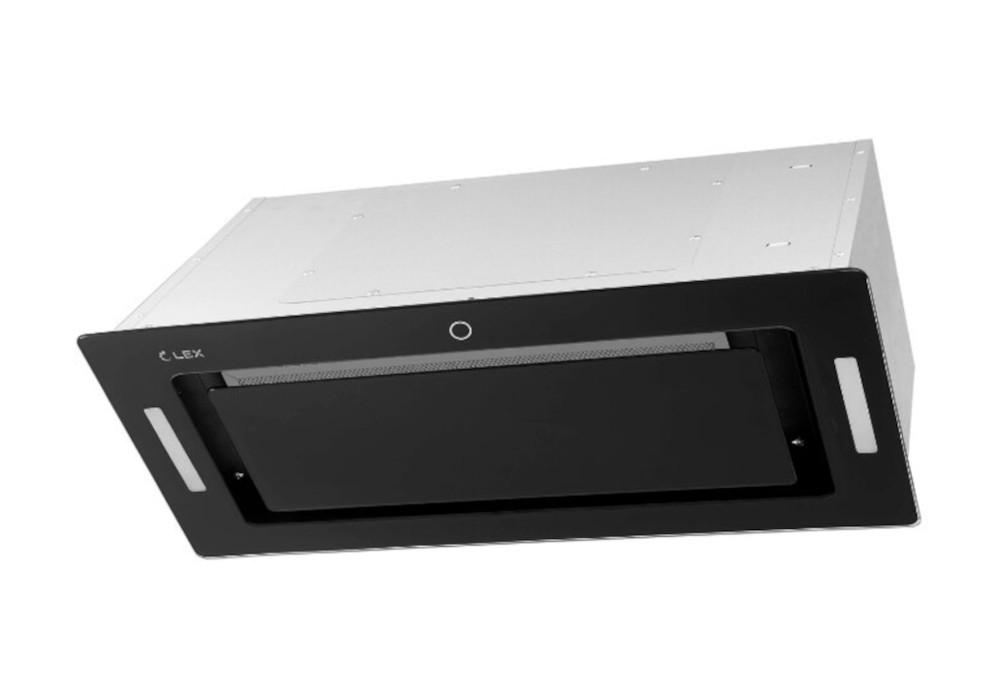 Встраиваемая вытяжка GS BLOC GS 900 BLACK