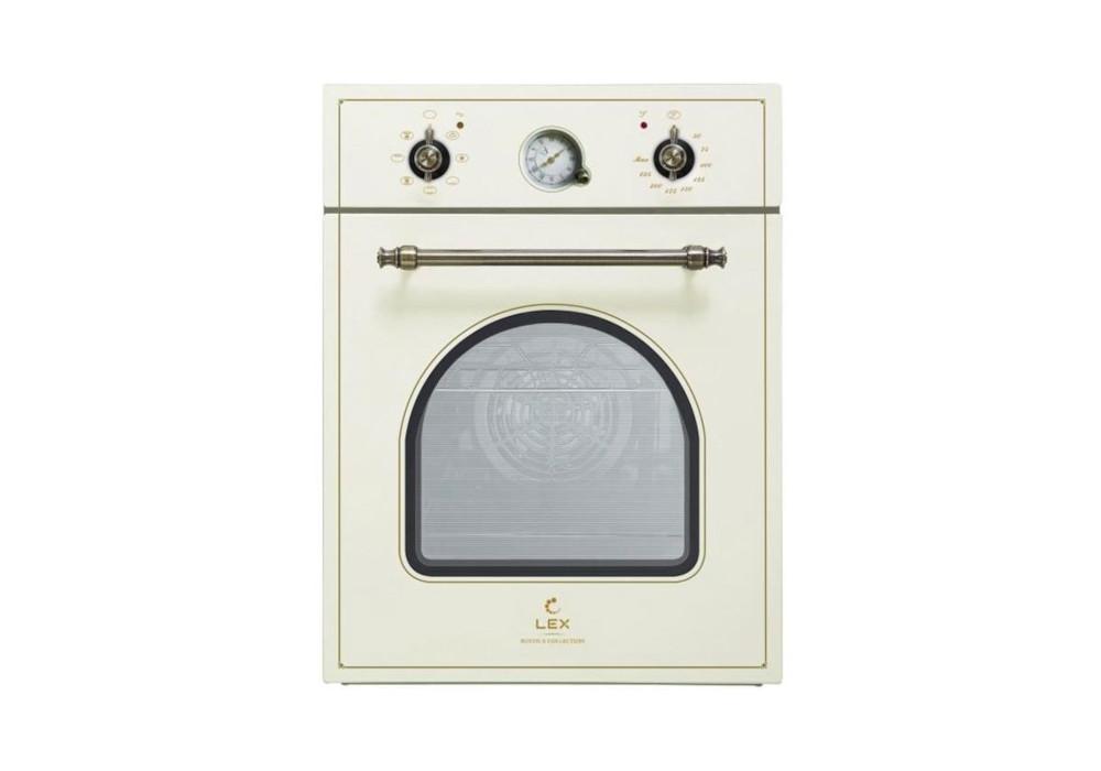Встраиваемый духовой шкаф LEX EDM 4573C IV LIGHT