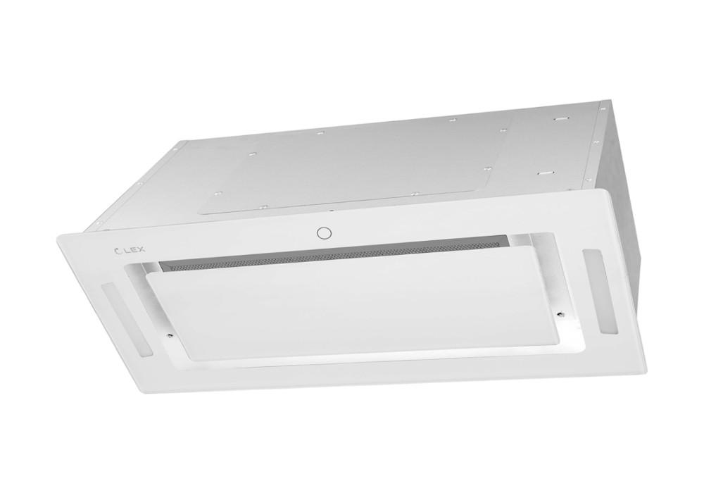 Встраиваемая вытяжка GS BLOC GS 900 WHITE
