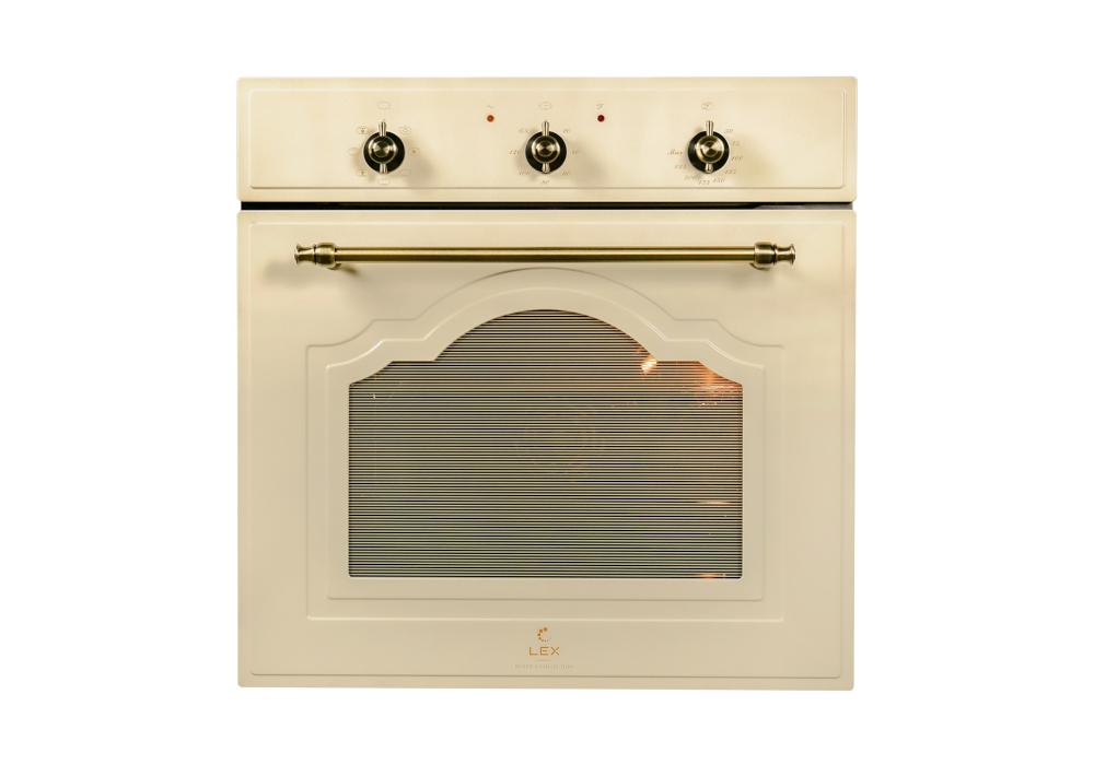 Встраиваемый духовой шкаф LEX EDM 6075C IV