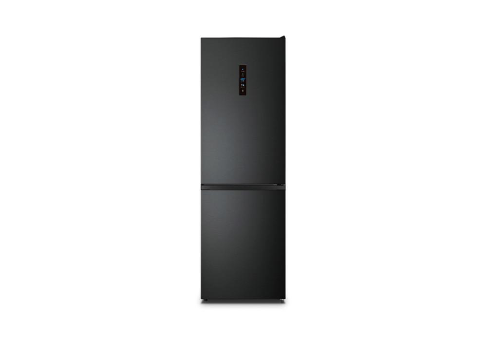 LEX Холодильник RFS 203 NF BL