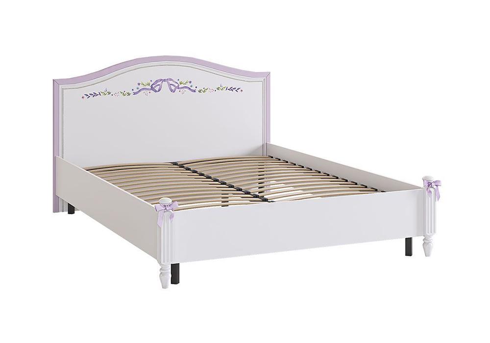 Кровать Акварель 1.4 м
