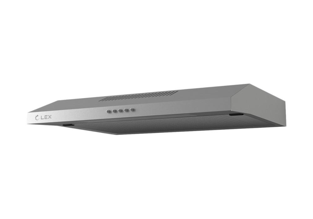 Подвесная вытяжка S 600 INOX