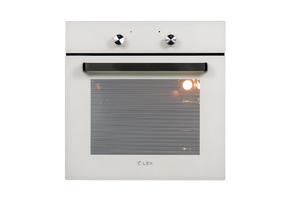 Встраиваемый духовой шкаф LEX EDM 040 IV LIGHT