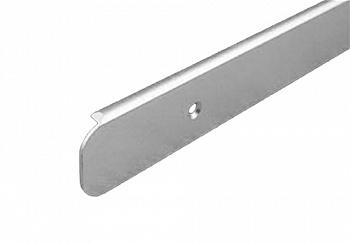 Планка торцевая для столешницы 28 мм матовая