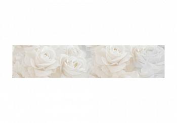 Стеновая панель с фотопечатью нежные розы