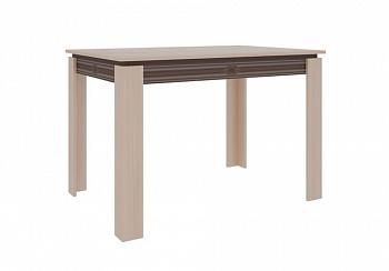 Обеденный стол Гермес 1 дуб млечный / венге
