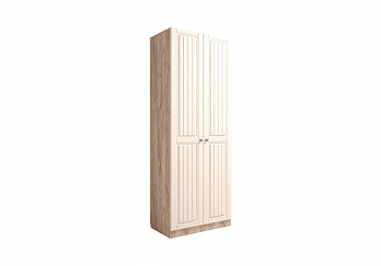 Шкаф двухдверный Богуслава