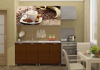 Кухня Кофе 1.6 м