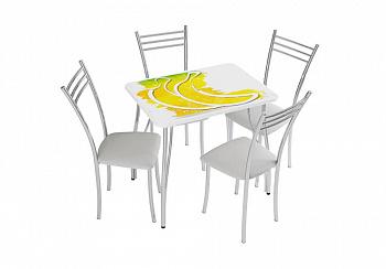 Обеденная группа Fresh time банан