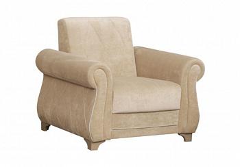 Кресло Порто светло-бежевое