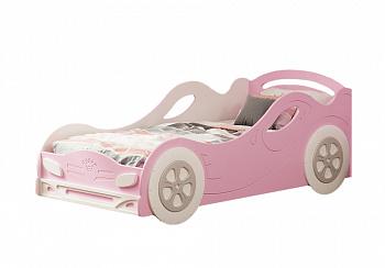Кровать-машинка №2 Омега-12