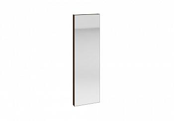 Зеркало со встроенной гладильной доской венге цаво