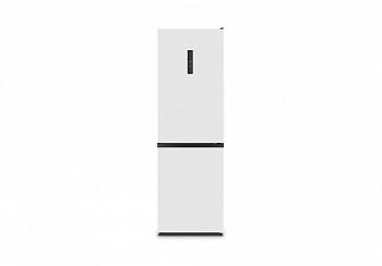 LEX Холодильник RFS 203 NF WH