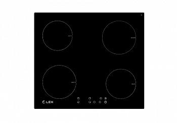 Индукционная варочная поверхность EVI 640-1 BL