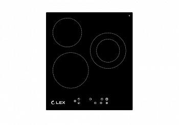 Электрическая варочная поверхность EVH 431 BL