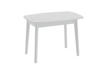 Обеденный стол Портофино 2 белый глянец