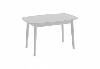 Обеденный стол Портофино 3 белый глянец