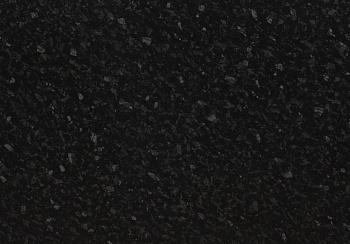 Кромка для столешницы № 26 гранит черный