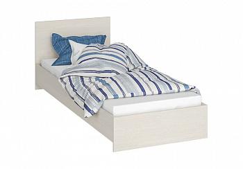 Кровать Ронда 0.8 м сосна карелия