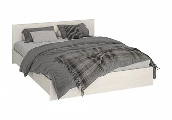 Кровать Ронда сосна карелия