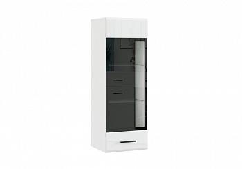 Шкаф-витрина навесной Gloss