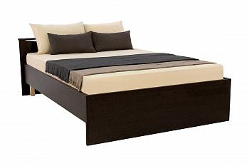 Кровать Мелисса венге