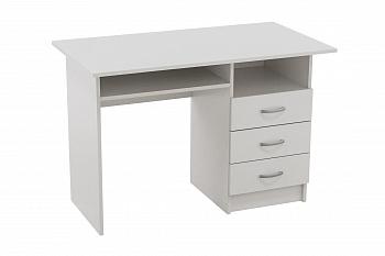 Письменный стол ПС-02 белый