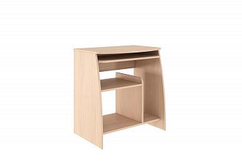 Компьютерный стол Кроха дуб млечный