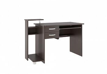 Компьютерный стол Ирбис венге