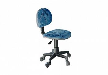 Кресло офисное Сфера джинс