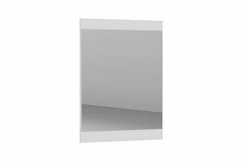 Зеркало Gloss белый бриллиант