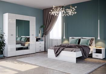 Спальня Gloss №1