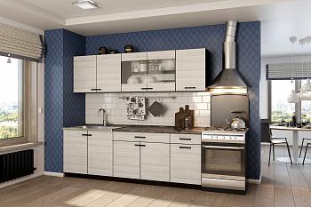Кухня Мальва 2 м венге / лоредо
