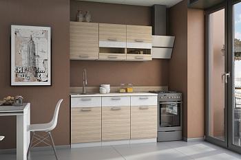 Модульная кухня Эра Сахара