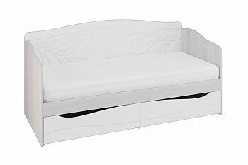 Кровать-диван Флора