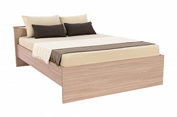 Кровать Мелисса шимо светлый